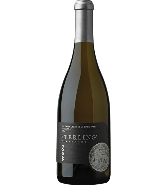 2016 Sterling Vineyards Oak Knoll Chardonnay
