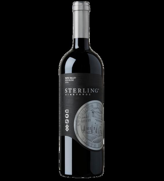 2016 Sterling Vineyards Winemaker's Select Red Blend
