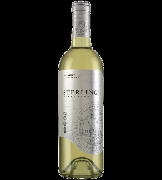 2018 Sterling Vineyards Sauvignon Blanc