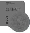 2016 Sterling Vineyards Napa Valley Cabernet Sauvignon Front Label, image 2