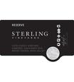 2016 Sterling Vineyards Yates Family Vineyard Mount Veeder Cabernet Sauvignon Front Label, image 2