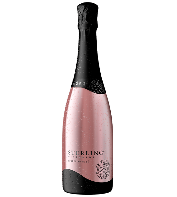 Sterling Vineyards Sparkling Rose