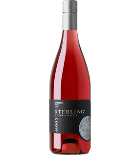2019 Rose of Syrah