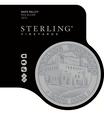 2015 Sterling Vineyards Winemaker Select Napa Valley Red Blend Front Label, image 3