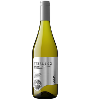 2018 Vintner's Collection California Chardonnay