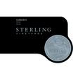 2018 Sterling Vineyards Carneros Rosé of Syrah Front Label, image 2