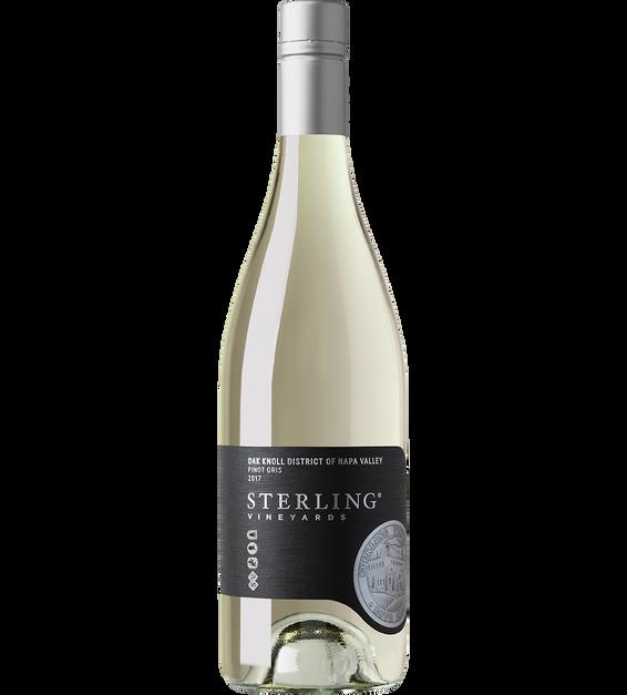2017 Sterling Vineyards Oak Knoll Pinot Gris