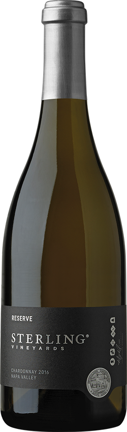 2016 Sterling Vineyards Reserve Chardonnay
