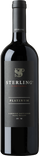 Sterling 2012 Platinum Cabernet Sauvignon Magnum Bottle Shot